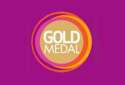 Gold Medal UAE